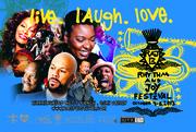 RAJ 13 Rhythm and Joy Festival  October 4-6 , 2013