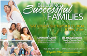Building Successful Families