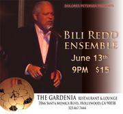 BILI REDD Ensemble - ☆cross-Town in Hollywood