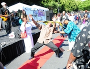 5th Annual Juneteenth Heritage Festival