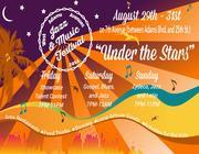 West Adams Avenues Annual Music Festival