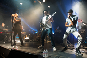 Voices of LA: Grammy®-winning Ozomatli's Wil-Dog Abers along with Jarell Perry