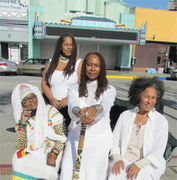 Royal Queens Live in Leimert Park