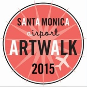 Santa Monica Airport ArtWalk