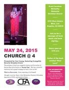 Evangelist Beverly Broadus Green - Snoop's Mom