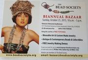 The Bead Society Bazaar