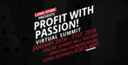 Profit with Passion Virtual Summit