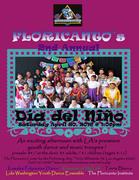 Floricanto's 2nd Annual Dia del Niño
