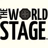 An Evening at The Stage: An Open House and Fundraiser