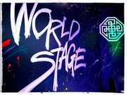 The World STAGE: Special End of Summer Concerts -BOBBY WEST Fri Sept 9th / RENE FISHER Sat Sept 10th