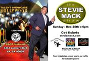 The Stevie Mack Show - Dec 25th 2016