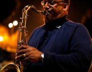 """""""Big"""" RALPH GIBSON """"Saxophone Colossus!"""" @ The Millennium Biltmore Hotel - Rendezvous Lounge"""