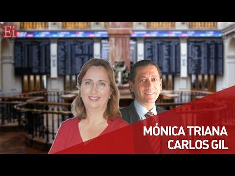 """Video Análisis con Mónica Triana y Carlos Gil: """"Correcciones fuertes en el bitcoin no suponen cambios de su tendencia alcista"""""""