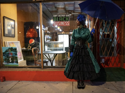 Black Mary: Revival of the Marketplace and Culture