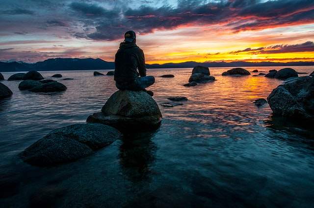Daily Devotional: Reflect on God's Goodness