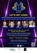 Melbourne International Singers Festival 2021