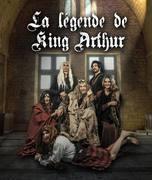 La Légende du Roi Arthur chez Lidia et Serge