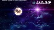 le ciel bleu astrologie