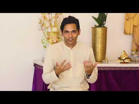 Ayurveda care in spring season - Vortrag mit Dr. Devendra - Yoga Vidya