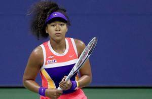 Tennis Star Naomi Osaka Is Launching a Skin-Care Line Highlighting Sunscreen for Darker Skin Tones