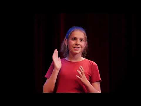 How to parent a teen from a teen's perspective | Lucy Androski | TEDxYouth@Okoboji