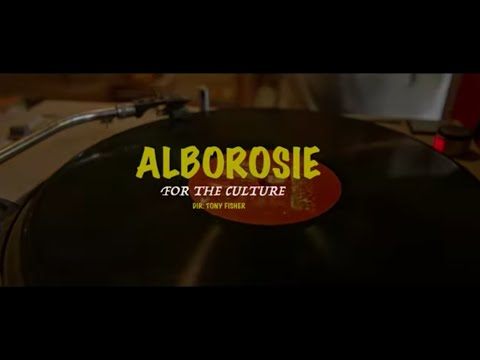 Alborosie - For The Culture | Official Music Video