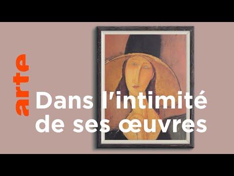 Modigliani | Le corps et l'âme mis à nu | ARTE