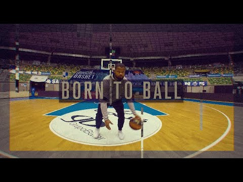 Omar Cook: born to ball | Liga Endesa 2020-21