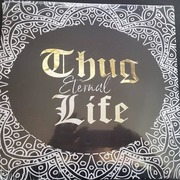 """Thug Life Eternal"" limited edition 2 LP vinyl set"