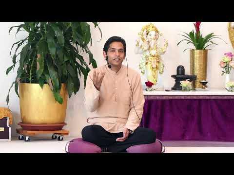 Anhaushadha Chikitsa - Vortrag mit Dr. Devendra - Yoga Vidya Live - 14.30 - 29.04.2021