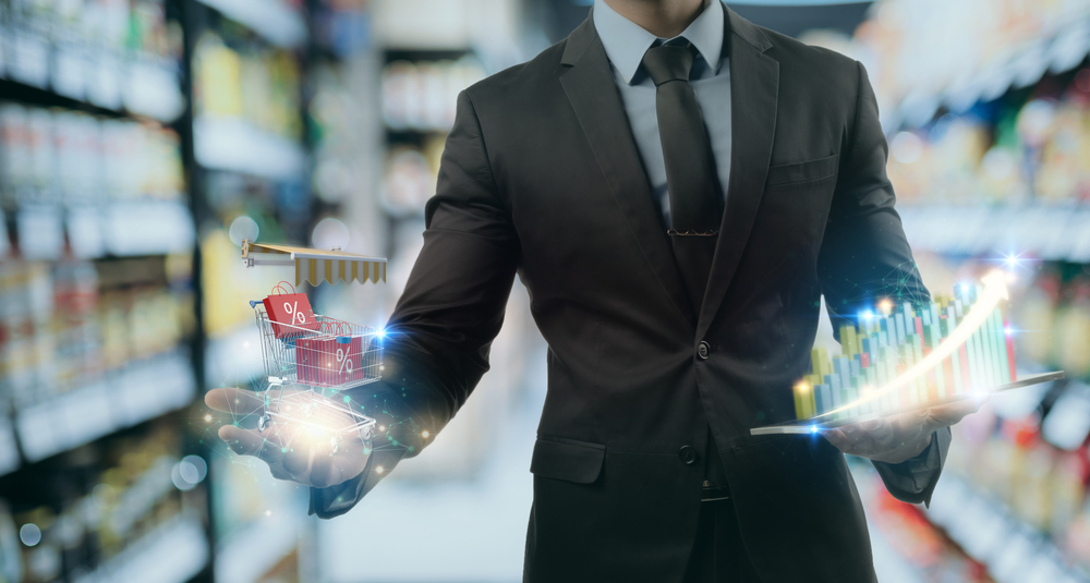 Ending Food Spoilage: Check How IoT is Helping Supermarkets