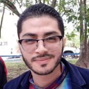 Samuel Díaz Rodas