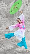 Nai-Ni Chen Dance Company The Bridge Classes May 3-7