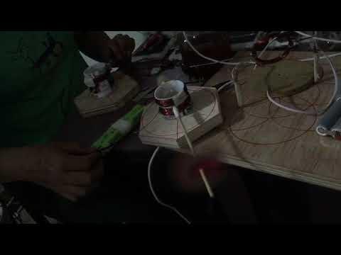 Taller de Energia Solar Artesanal i Motores Pedagogicos Artesanales Escalables ...O...