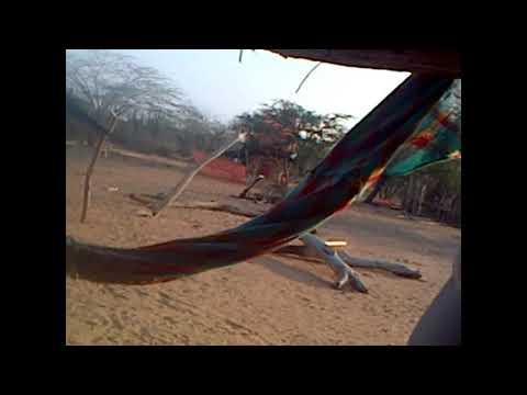 Estudiando Agua del Aire con los Wayuu...*...
