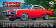 Caffeine and Chrome-Gateway Classic Cars of Nashville