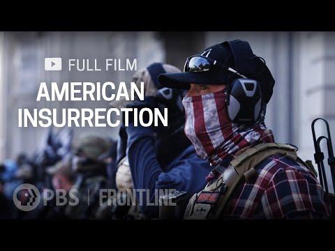 American Insurrection (full documentary) | FRONTLINE