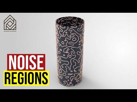 Noise Regions