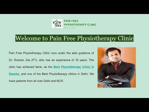 Top Physiotherapist in Dwarka, Delhi