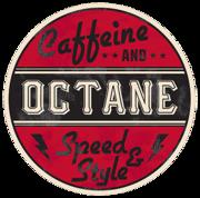 Caffeine & Octane at the Drags -Hampton, GA
