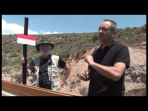 Acueducto romano de Albarracín a Cella. El Secreto de las Piedras.