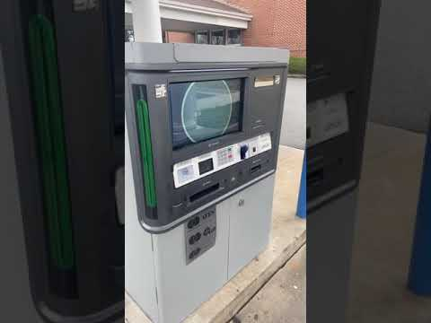 New ATMs in Virginia with (vaccine) ID scan and (microchip) palm scan, made in China!