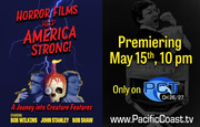 Horror Films, Keep America Strong!