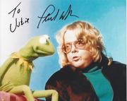 Ordered on Feb. 18, 2021, Paul Williams signed sometime between