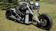 SImple bike mod