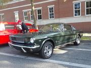 Pottstown Nights May 2021 Mustang
