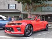 Pottstown Nights May 2021 Hot Wheels Edition Camaro