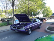 Pottstown Nights May 2021 Plymouth Duster