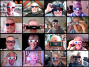 The Stereoscopic Society - VIRTUAL Annual Convention 2021