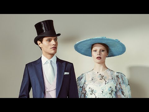 Royal Ascot Style Guide 2021